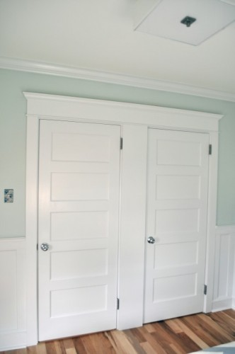 Factory Direct Doors Product Details Interior 5 Panel